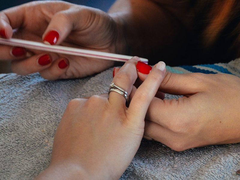 Pilniczek najlepszy dla Twoich paznokci