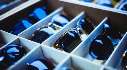 Wybieramy najmodniejsze okulary przeciwsłoneczne